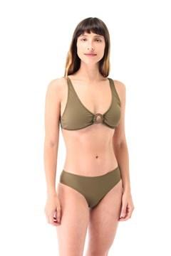 Imagen de Marina del rey - Bikini con Argolla Verde